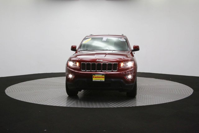 2016 Jeep Grand Cherokee for sale 124725 46