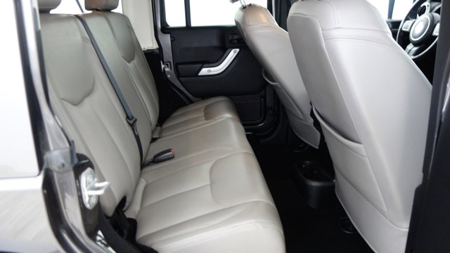Used 2014 Jeep Wrangler Unlimited in St. Louis, MO