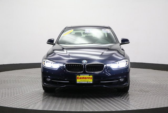 2016 BMW 3 Series for sale 124757 1