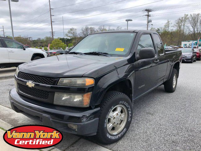 Used 2004 Chevrolet Colorado in High Point, NC