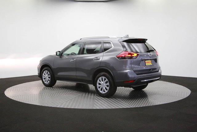 2017 Nissan Rogue for sale 125646 56