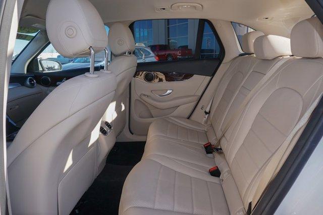 Used 2018 Mercedes-Benz GLC GLC 300 SUV