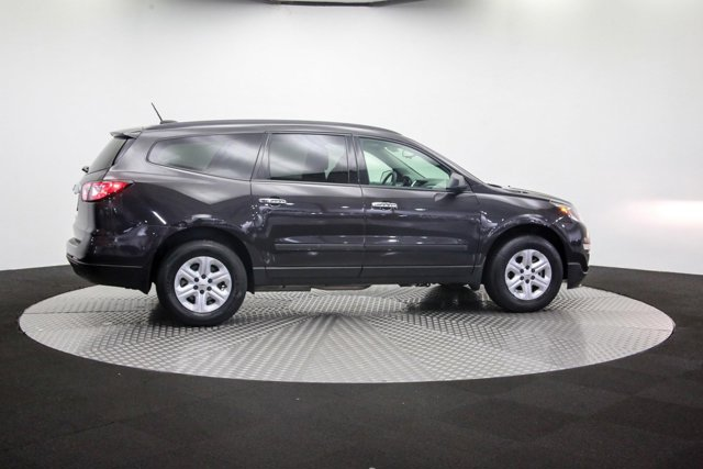 2017 Chevrolet Traverse for sale 121672 39