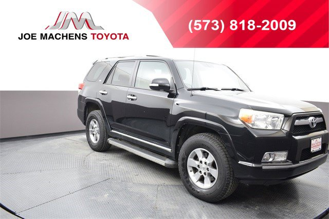 Used 2010 Toyota 4Runner in Columbia, MO