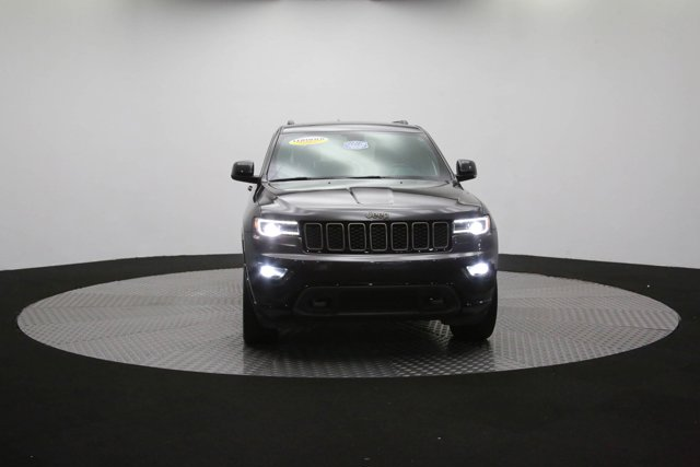 2016 Jeep Grand Cherokee for sale 124163 47