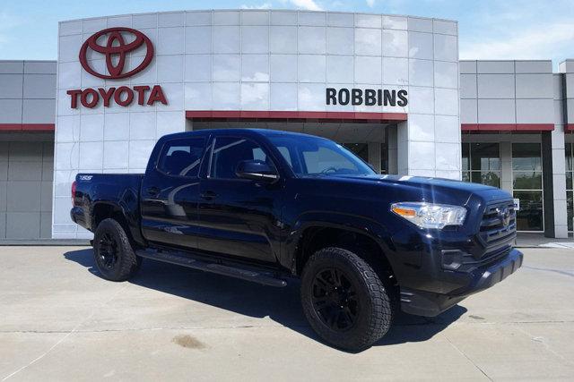 Used 2019 Toyota Tacoma in Nash, TX