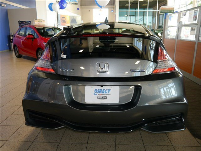 New 2016 Honda CR-Z 3dr CVT EX
