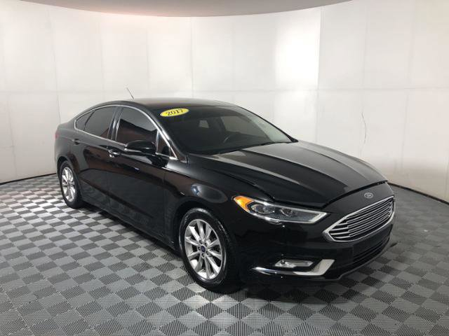 Used 2017 Ford Fusion in Indianapolis, IN