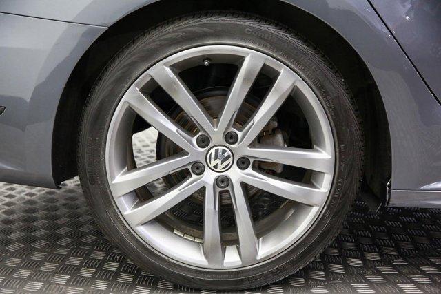 2017 Volkswagen Passat for sale 123629 25