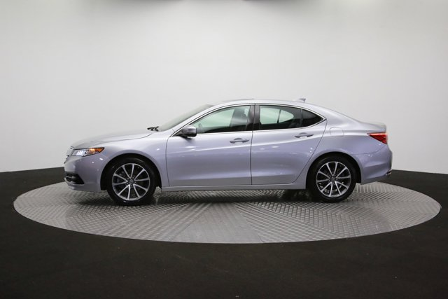 2017 Acura TLX for sale 123815 57