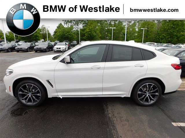 New 2019 BMW X4 in Cleveland, OH