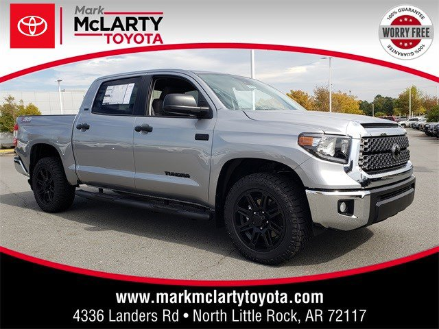 New 2020 Toyota Tundra in North Little Rock, AR