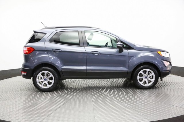 2018 Ford EcoSport for sale 121958 3