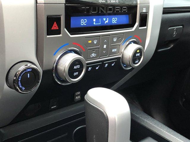 Used 2019 Toyota Tundra Platinum