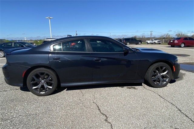 Used 2019 Dodge Charger in Oklahoma City, OK