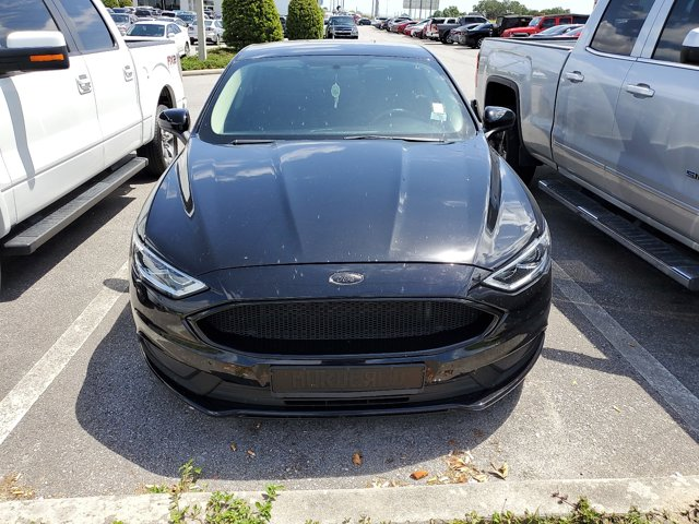 Used 2017 Ford Fusion in Venice, FL