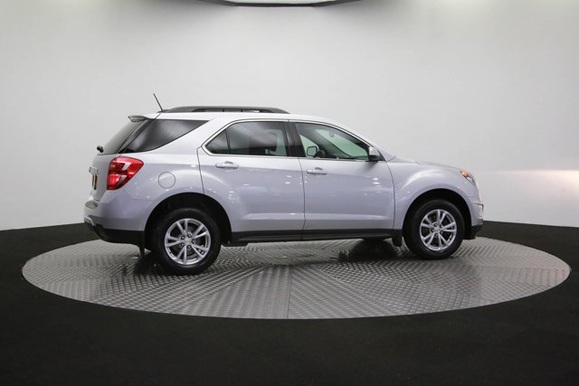 2017 Chevrolet Equinox for sale 125591 39