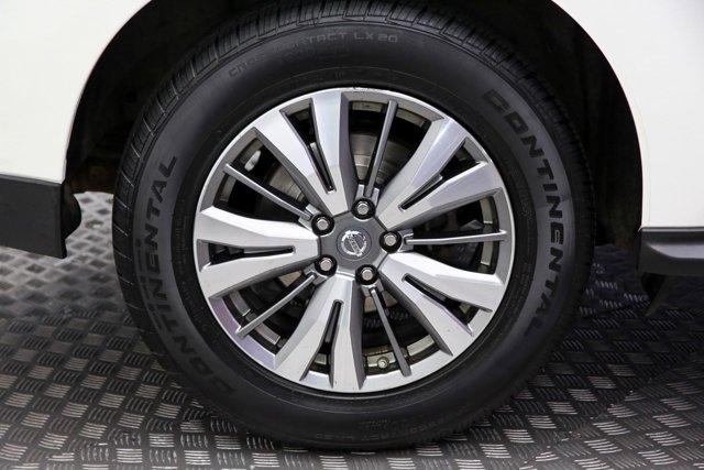 2018 Nissan Pathfinder for sale 122574 27