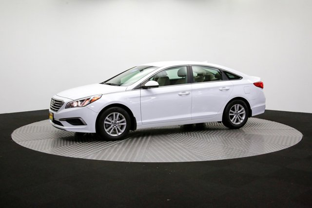 2016 Hyundai Sonata for sale 122705 52