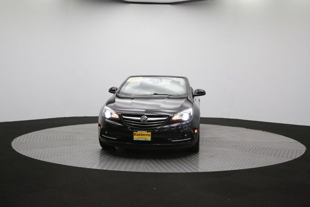 2016 Buick Cascada for sale 124293 48