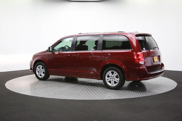 2018 Dodge Grand Caravan for sale 123251 57