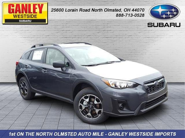 New 2020 Subaru Crosstrek in Cleveland, OH