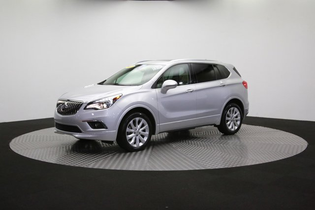 2016 Buick Envision for sale 124383 52