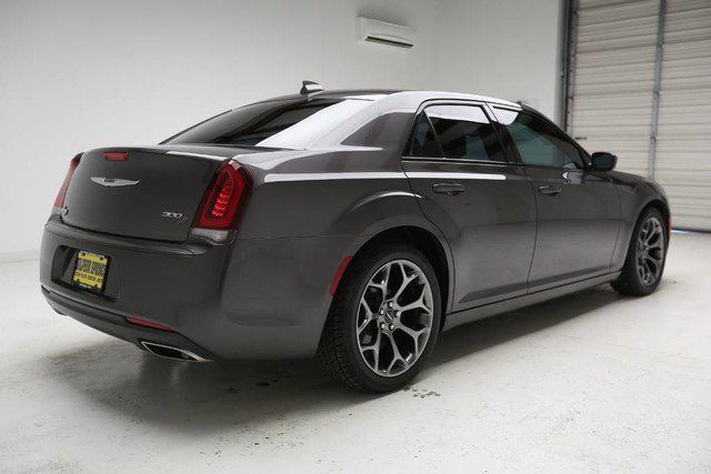 Used 2018 Chrysler 300 in Sulphur Springs, TX