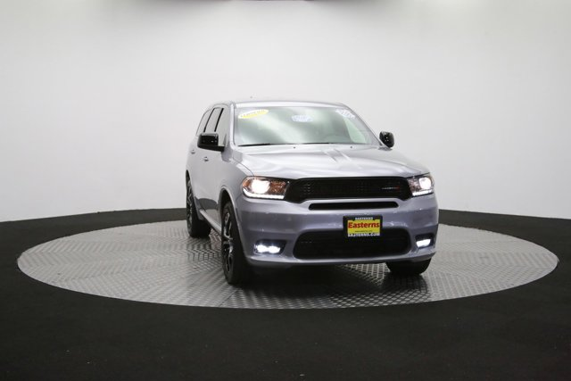 2019 Dodge Durango for sale 124612 46