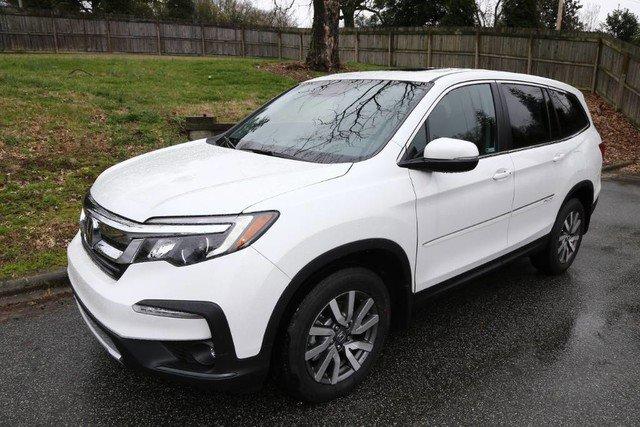 New 2020 Honda Pilot in High Point, NC