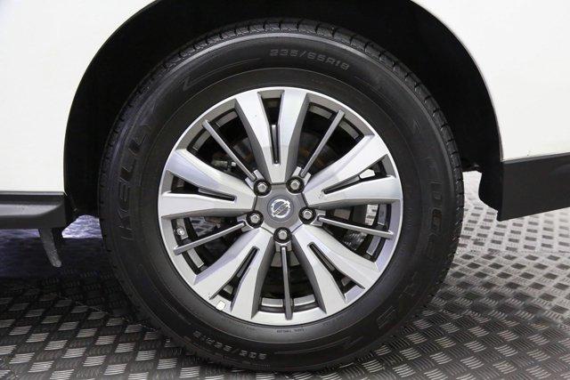 2018 Nissan Pathfinder for sale 120765 37