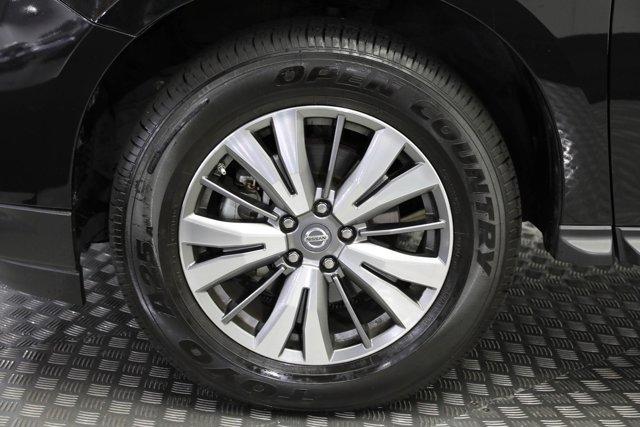 2018 Nissan Pathfinder for sale 124396 29