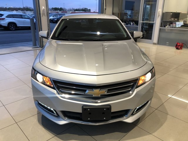 Used 2019 Chevrolet Impala in Henderson, NC