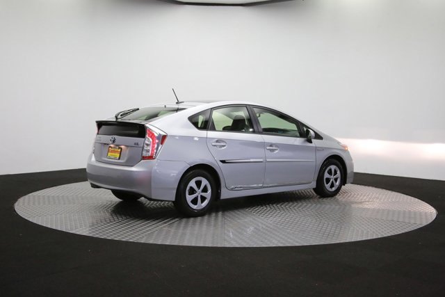2015 Toyota Prius for sale 123813 35