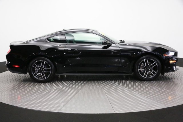 2019 Ford Mustang for sale 122823 3