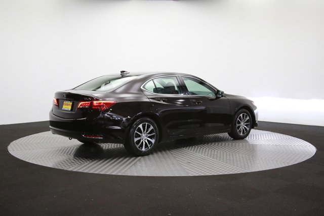 2017 Acura TLX for sale 123418 38
