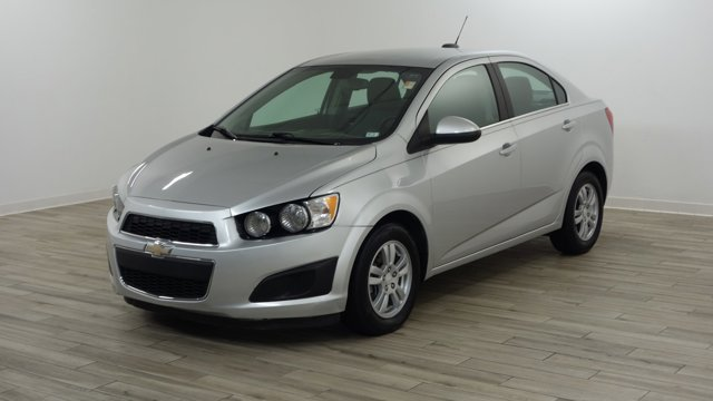 Used 2015 Chevrolet Sonic in St. Peters, MO
