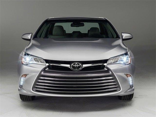 Used 2017 Toyota Camry in Oklahoma City, OK