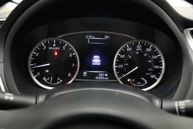 2018 Nissan Sentra for sale 124576 15
