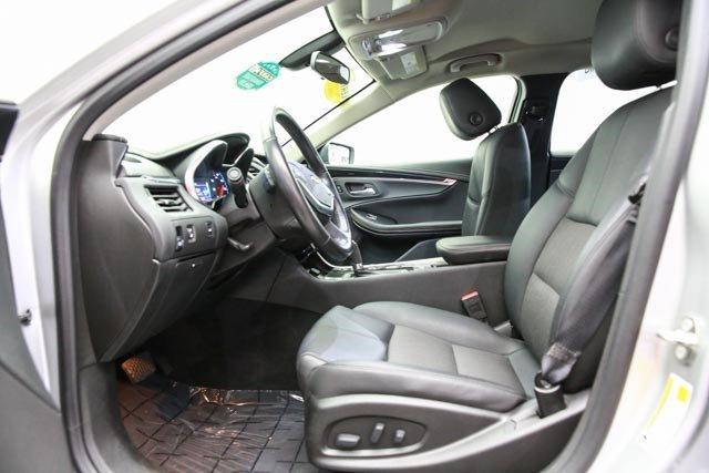 2018 Chevrolet Impala for sale 122677 17