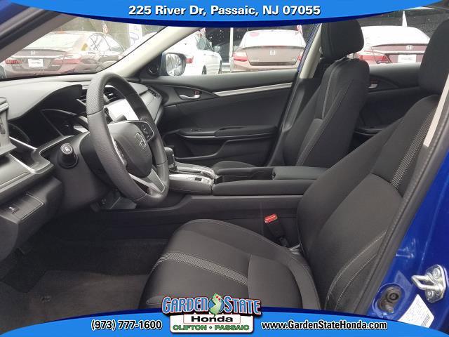 Used 2017 Honda Civic Sedan in Clifton, NJ