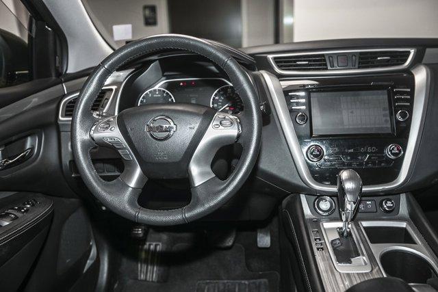 Used 2018 Nissan Murano FWD SV