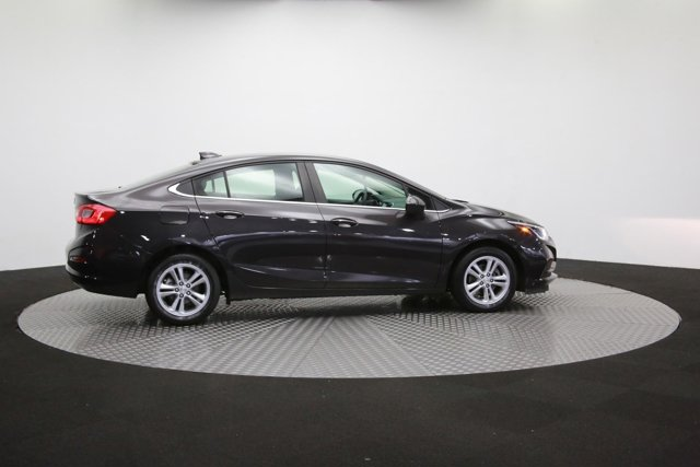 2016 Chevrolet Cruze for sale 124679 39