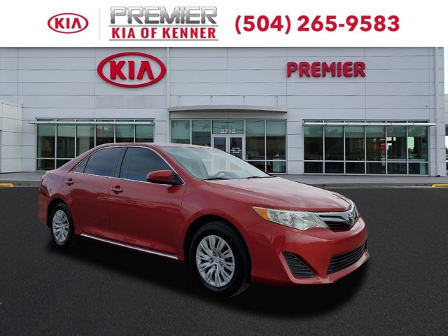 Used 2012 Toyota Camry in Kenner, LA
