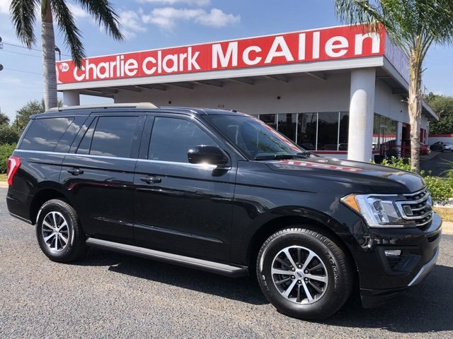 2018 Ford Expedition XLT XLT 4x2 Twin Turbo Regular Unleaded V-6 3.5 L/213 [8]