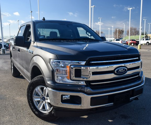 Used 2019 Ford F-150 in Stockton, CA
