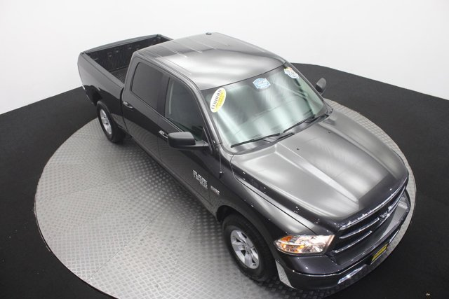 2019 Ram 1500 Classic for sale 124972 2