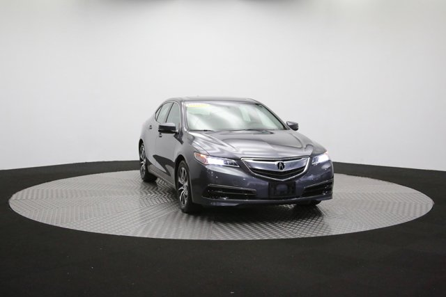 2017 Acura TLX for sale 123723 48