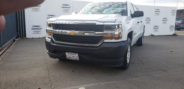 Used 2018 Chevrolet Silverado 1500 in Costa Mesa, CA