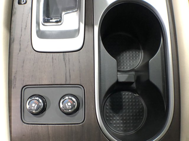 New 2020 Nissan Murano in Gallatin, TN